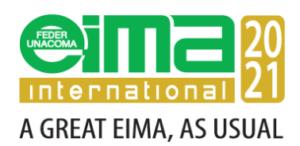 Mantova Gomma présente à Eima 2021